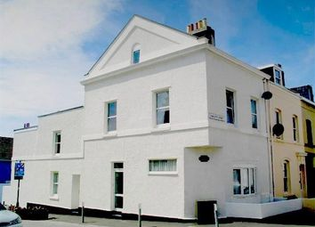 Thumbnail 1 bed flat for sale in Charlotte Street, Plymouth