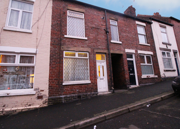 Thumbnail 3 bedroom terraced house for sale in Wade Street, Sheffield, South Yorkshire