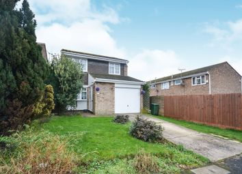 3 bed detached house for sale in Mountbatten Road, Braintree CM7