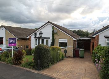 3 bed bungalow for sale in Nethergreen Avenue, Sheffield S21