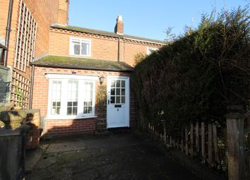 Thumbnail 1 bed cottage for sale in Saunders Street, Northwick, Worcester