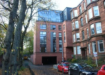 Thumbnail 3 bedroom flat to rent in Hayburn Lane, Hyndland, Glasgow