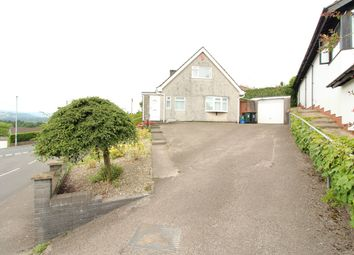 Thumbnail 3 bed detached bungalow for sale in Wentworth Close, Bassaleg, Newport