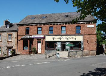 Thumbnail Pub/bar for sale in Clifford Street, Appleby In Westmorland