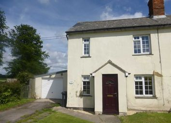 Thumbnail 3 bedroom end terrace house to rent in Bassett Down, Swindon, Wiltshire