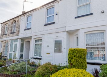 Thumbnail 3 bedroom terraced house for sale in Nursery Lane, Whitfield, Dover