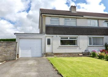 Thumbnail 3 bed semi-detached house for sale in Newlands Park, Dearham, Maryport