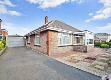 Thumbnail 2 bed detached bungalow for sale in St. Johns Crescent, Sandown, Isle Of Wight