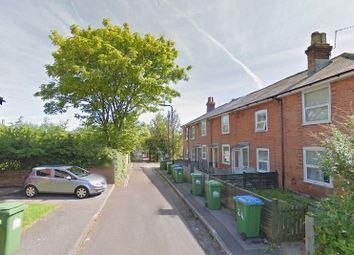 Thumbnail Property to rent in Highcrown Street, Southampton
