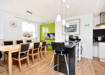 Thumbnail 2 bed flat for sale in Stoke Newington Church Street, Stoke Newington