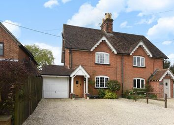 Thumbnail 3 bed cottage for sale in Clay Lane, Beenham