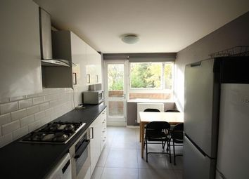 Thumbnail 3 bed flat to rent in Coatbridge House, Carnoustie Drive, London