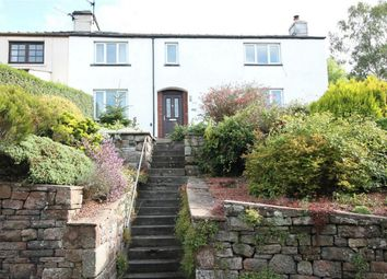 Thumbnail 4 bed semi-detached house for sale in Braeside, Kirkoswald, Penrith, Cumbria