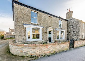 Thumbnail 4 bedroom detached house for sale in Hall Street, Soham, Ely, Cambridgeshire