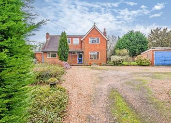 4 bed detached house for sale in Dunsfold, Godalming, Surrey GU8