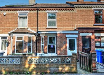 Thumbnail 3 bed terraced house for sale in Heath Road, Lowestoft