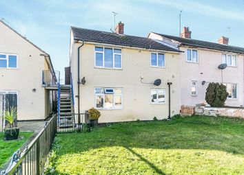 Thumbnail 1 bed flat for sale in Laurel Avenue, Dovercourt, Harwich