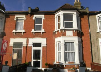 Thumbnail 3 bed terraced house to rent in Glencoe Avenue, Ilford