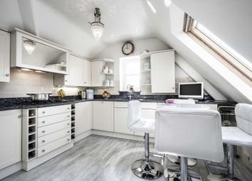 Thumbnail 2 bed flat for sale in Penshurst Road, Bidborough, Tunbridge Wells