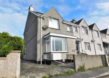Thumbnail 2 bed end terrace house for sale in Tregwary Road, St. Ives