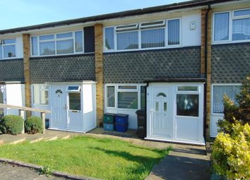 Thumbnail 2 bed terraced house for sale in Bruce Drive, South Croydon
