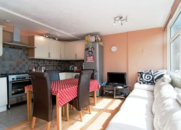 Thumbnail 4 bed flat to rent in Rayners Road, London