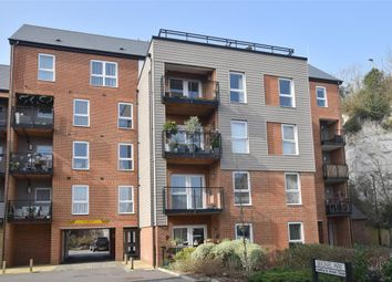 Brunel Way, Havant, Hampshire PO9. 2 bed flat for sale