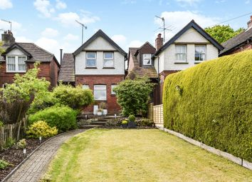 Thumbnail 2 bed detached house for sale in Copse Road, Haslemere