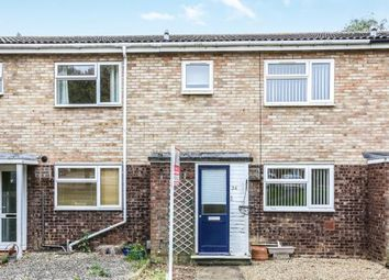 Thumbnail 3 bed terraced house for sale in Desborough Road, Hitchin, Hertfordshire, England