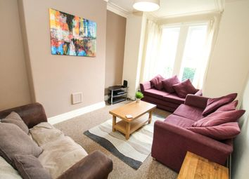Thumbnail 3 bed terraced house to rent in Stanmore Place, Burley, Leeds