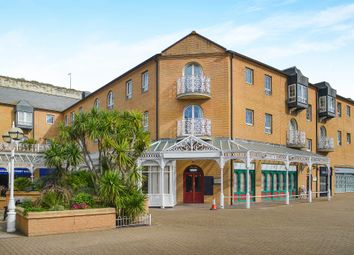 Thumbnail 2 bed flat for sale in Starboard Court, Brighton Marina Village, Brighton