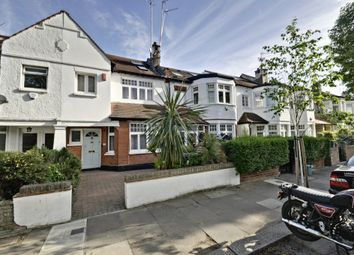 Thumbnail 3 bed terraced house to rent in Meadvale Road, Ealing