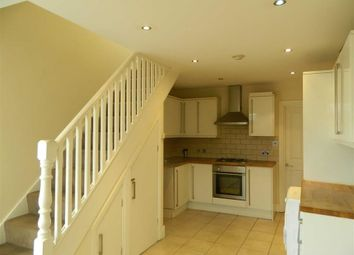 Thumbnail 3 bed semi-detached house to rent in Elm Way, London