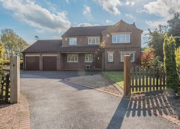 Thumbnail 5 bed detached house for sale in Westlands, Bilton-In-Ainsty, York