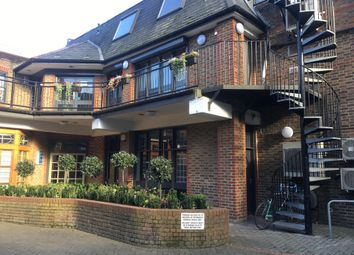 Thumbnail Office to let in Lots Road, London