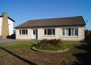 Thumbnail 4 bed detached bungalow for sale in Peniel, Carmarthen