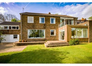 Thumbnail 6 bed detached house for sale in Friar Close, Brighton