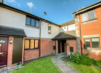 Thumbnail 1 bed flat for sale in Chepstow Close, Stratford Upon Avon