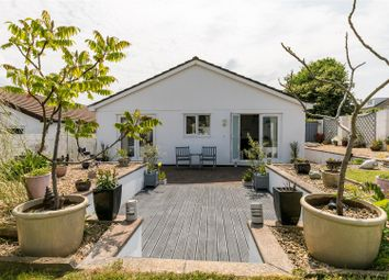 Thumbnail 3 bed detached bungalow for sale in Bedowan Meadows, Tretherras, Newquay