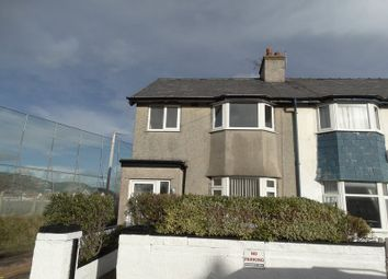 Thumbnail 3 bed terraced house to rent in Frank Villas, Llandudno