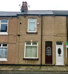 Thumbnail 2 bed terraced house for sale in 49 Stephen Street, Hartlepool, Cleveland