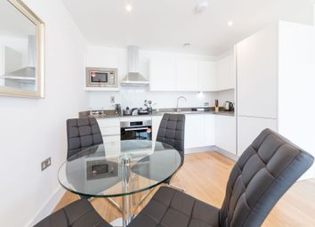 Thumbnail 1 bed flat to rent in Grove Place, Eltham, London