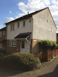 Thumbnail 2 bed terraced house to rent in Ermine Road, Northampton