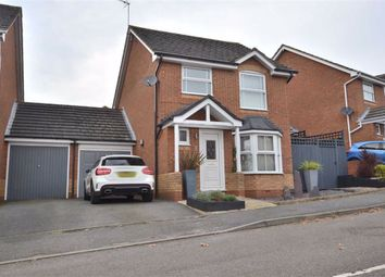 3 bed link-detached house for sale in Doncaster Close, Chells Manor, Stevenage, Herts SG1