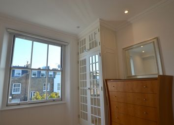Thumbnail 1 bed flat to rent in Ledbury Road, Notting Hill, London
