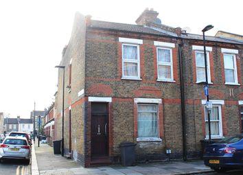 Thumbnail 3 bed maisonette for sale in Cornwall Road, Tottenham
