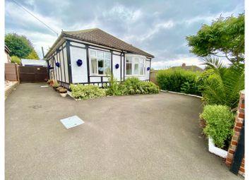 2 bed detached bungalow for sale in Bridges Avenue, Portsmouth PO6