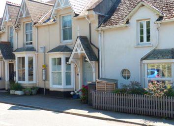 Thumbnail 3 bed terraced house for sale in West Alvington, Kingsbridge