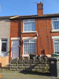 Thumbnail 2 bed terraced house to rent in North Street, Nuneaton