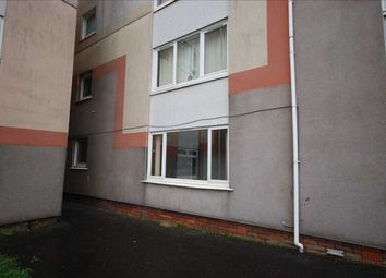 Thumbnail 3 bed flat for sale in Montgomerie Street, Ardrossan